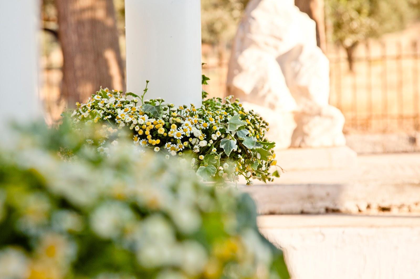 Γάμος στον Ιερό Ναό Παναγίας Μισοσπορίτισσας