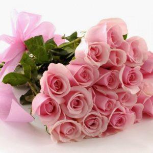 Μπουκέτο Τριαντάφυλλα
