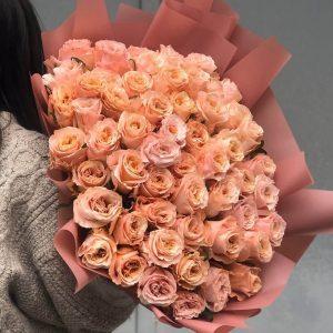 100 Shimmer Roses